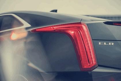 2016 Cadillac ELR 7