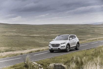 2016 Hyundai Tucson - UK version 29