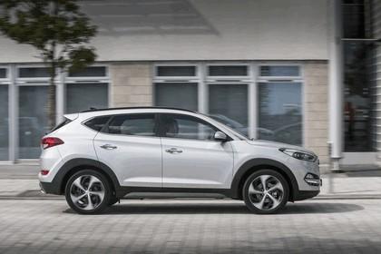 2016 Hyundai Tucson - UK version 41