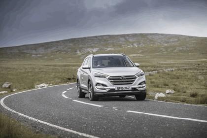 2016 Hyundai Tucson - UK version 47
