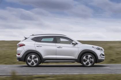 2016 Hyundai Tucson - UK version 56