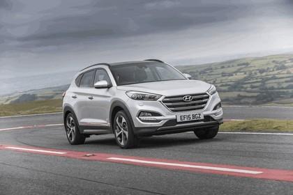 2016 Hyundai Tucson - UK version 60