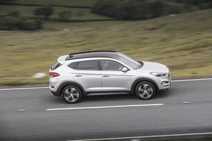 2016 Hyundai Tucson - UK version 62