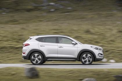 2016 Hyundai Tucson - UK version 63