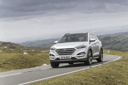 2016 Hyundai Tucson - UK version 70