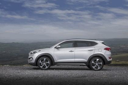 2016 Hyundai Tucson - UK version 92