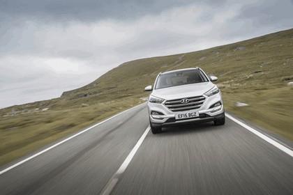 2016 Hyundai Tucson - UK version 97