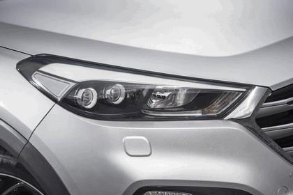 2016 Hyundai Tucson - UK version 133