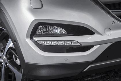 2016 Hyundai Tucson - UK version 134