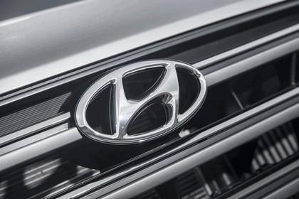 2016 Hyundai Tucson - UK version 137