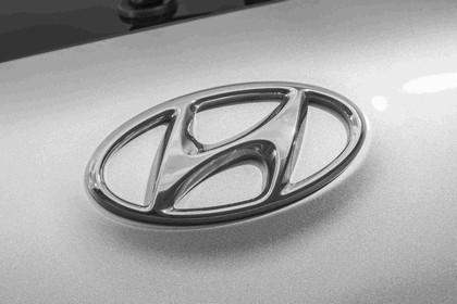 2016 Hyundai Tucson - UK version 145