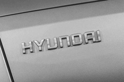 2016 Hyundai Tucson - UK version 146