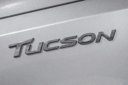 2016 Hyundai Tucson - UK version 147