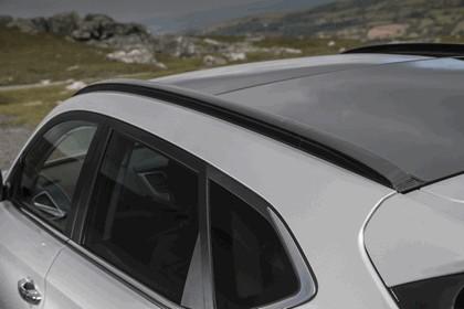 2016 Hyundai Tucson - UK version 148