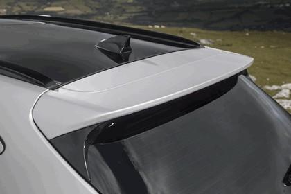 2016 Hyundai Tucson - UK version 150