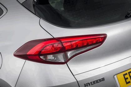 2016 Hyundai Tucson - UK version 153