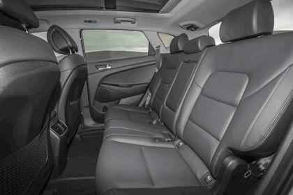 2016 Hyundai Tucson - UK version 165