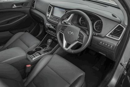 2016 Hyundai Tucson - UK version 166