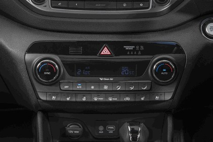 2016 Hyundai Tucson - UK version 173