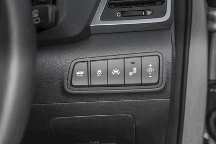 2016 Hyundai Tucson - UK version 177