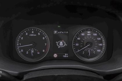 2016 Hyundai Tucson - UK version 179