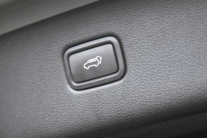 2016 Hyundai Tucson - UK version 180