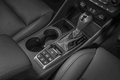 2016 Hyundai Tucson - UK version 181