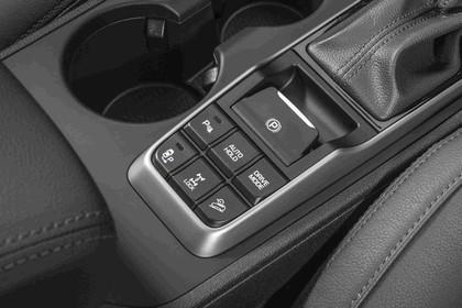 2016 Hyundai Tucson - UK version 182