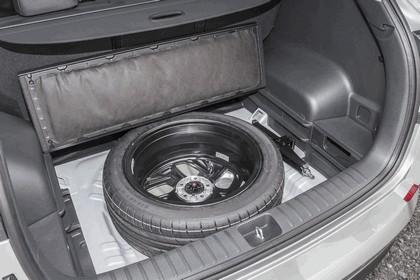 2016 Hyundai Tucson - UK version 185