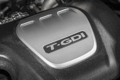 2016 Hyundai Tucson - UK version 188