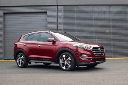 2016 Hyundai Tucson - USA version 6