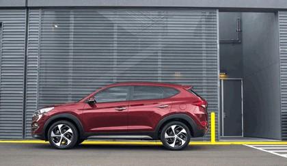 2016 Hyundai Tucson - USA version 8