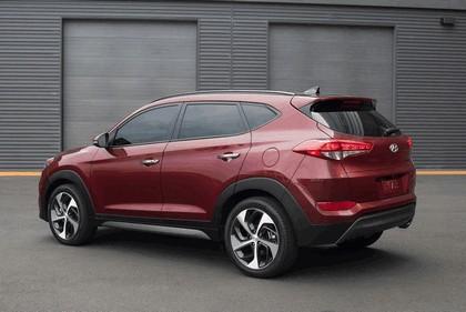 2016 Hyundai Tucson - USA version 10