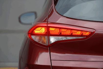 2016 Hyundai Tucson - USA version 12
