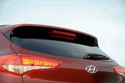 2016 Hyundai Tucson - USA version 14