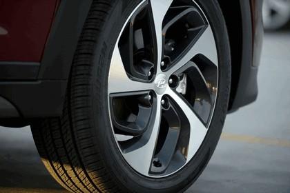 2016 Hyundai Tucson - USA version 17