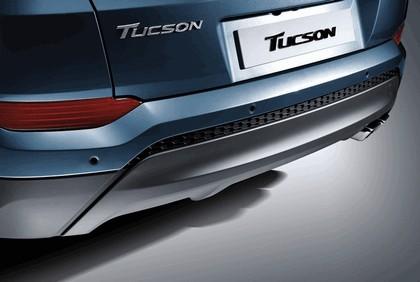 2016 Hyundai Tucson - USA version 19
