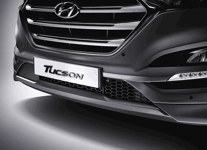 2016 Hyundai Tucson - USA version 22