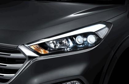 2016 Hyundai Tucson - USA version 23