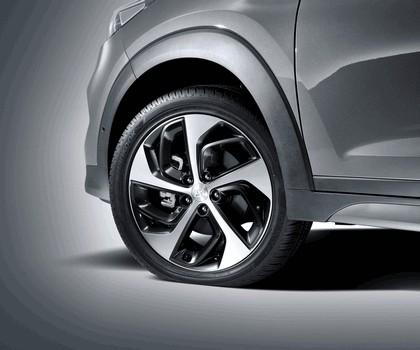 2016 Hyundai Tucson - USA version 24