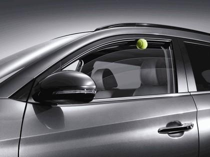 2016 Hyundai Tucson - USA version 25
