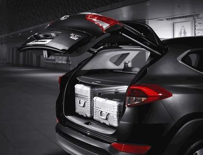 2016 Hyundai Tucson - USA version 28