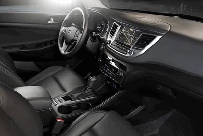 2016 Hyundai Tucson - USA version 30