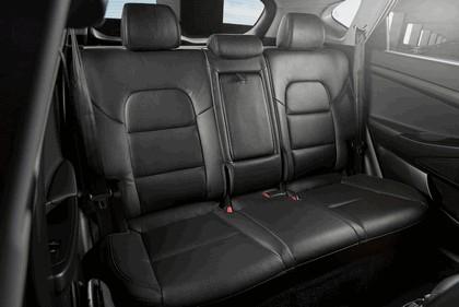 2016 Hyundai Tucson - USA version 32