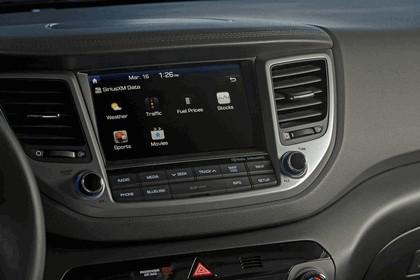 2016 Hyundai Tucson - USA version 35