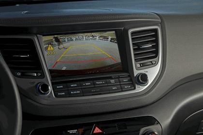 2016 Hyundai Tucson - USA version 36