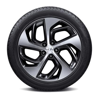 2016 Hyundai Tucson - USA version 39