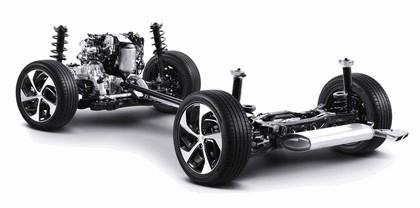 2016 Hyundai Tucson - USA version 44