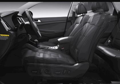2016 Hyundai Tucson - USA version 46