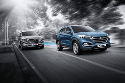 2016 Hyundai Tucson - USA version 49